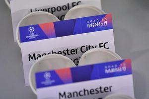 Tứ kết Champions League: Đại chiến Barcelona và MU