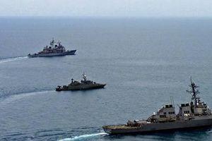 Trung Quốc định xây mạng lưới năng lượng ở Biển Đông