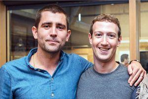 Giữa khủng hoảng, nhân sự cấp cao của Facebook dứt áo ra đi