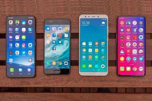 Các hãng Trung Quốc đã chán làm điện thoại giá rẻ?