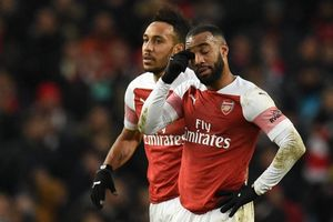 Arsenal gặp đối thủ khó chơi tại tứ kết Europa League