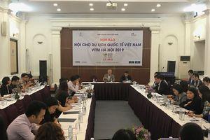 Hội chợ du lịch quốc tế Việt Nam VITM 2019: Du lịch xanh sẽ là điểm nhấn