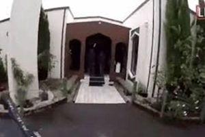 Facebook nói gì vụ tay súng New Zealand vừa tấn công vừa livestream?