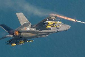 Kế hoạch dùng F-35 đối phó Nga của Na Uy