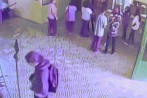 Brazil: Hãi hùng cảnh cựu học sinh xả súng trong trường khiến 27 người thương vong