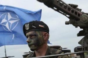 Nóng: Quân NATO đang áp sát biên giới Nga