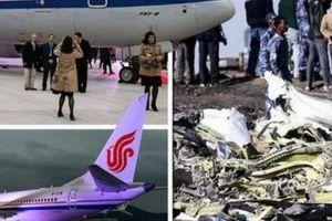 Câu nói hoảng loạn của cơ trưởng hé lộ phút cuối trên Boeing 737 MAX rơi