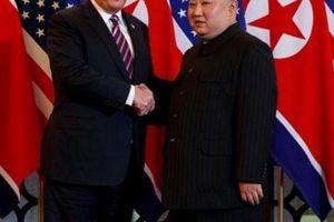 Triều Tiên dọa thử tên lửa nếu Mỹ tiếp tục hành động như 'xã hội đen'