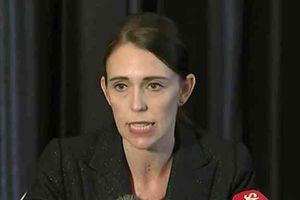 'Hôm nay là một trong những ngày đen tối nhất của New Zealand'