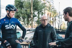 Xe đạp: Đội đua Sky nhiều khả năng có nhà tài trợ là… Fan MU