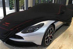 Đại gia Vũng Tàu tậu Aston Martin DB11 giá 14 tỷ đồng