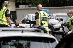 Vụ khủng bố ở New Zealand: Tay súng livestream toàn bộ quá trình nã đạn