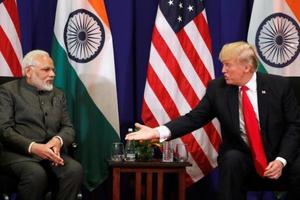 Khiến ông Trump 'phiền lòng', Ấn Độ sẽ là mục tiêu tiếp trong cuộc chiến thương mại?
