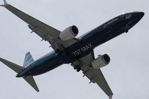 Boeing có thể mất đến nửa năm để sửa mẫu 737 Max
