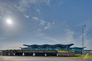 Nhà ga quốc tế Cam Ranh lọt top 5 Routes Asia 2019 Marketing Awards