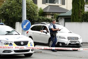 Xả súng ở New Zealand: 40 người chết, 20 người bị thương