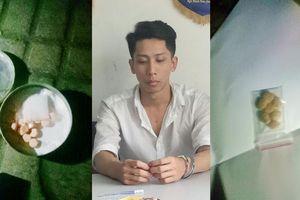 Tướng cướp ra tù đổi nghề mở 'đại lý' ma túy khu vực biển Đà Nẵng