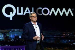 Tòa Mỹ xử Qualcomm phải trả Apple gần 1 tỉ USD