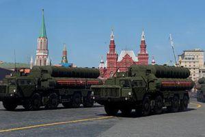 Mỹ cảnh báo Thổ Nhĩ Kỳ mua S-400 là đe dọa NATO