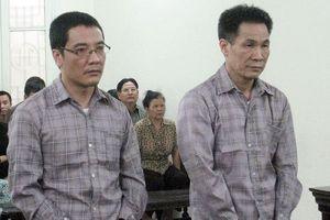 Hai cựu giám đốc 'vẽ dự án ma' để lừa đảo, chiếm đoạt hơn 29 tỷ đồng