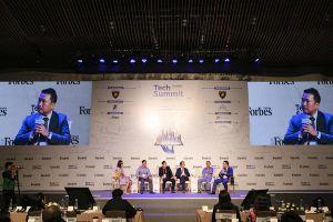 Doanh nghiệp Việt cần thay đổi bằng điện toán đám mây