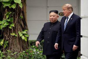 Triều Tiên cân nhắc hủy đàm phán hạt nhân với Mỹ