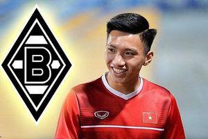 Đoàn Văn Hậu chơi bóng tại châu Âu: Giấc mơ liệu có thật?