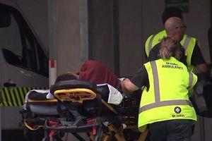 Cộng đồng Hồi giáo bàng hoàng, phẫn nộ trước vụ xả súng ở New Zealand