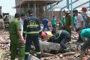 Thông tin mới nhất vụ sập tường 6 người chết ở Vĩnh Long