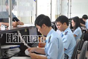 Hải quan Thanh Hóa đẩy mạnh cải cách tạo thuận lợi cho doanh nghiệp