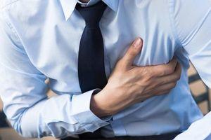Không ngờ đây chính 6 yếu tố có thể khiến bạn tăng nguy cơ đau tim