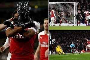 Chelsea đại thắng, Arsenal ngược dòng: Cúp Châu Âu là sân chơi riêng của NHA