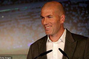 Vừa trở lại, HLV Zidane đã ra tay chiêu mộ hậu vệ đắt giá