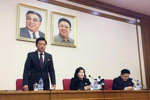 Triều Tiên bất ngờ cân nhắc dừng đàm phán hạt nhân với Mỹ