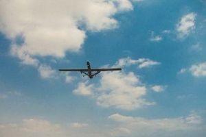 Iran thử nghiệm máy bay không người lái gần Eo biển Hormuz