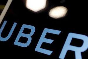 SoftBank và Toyota định đầu tư 1 tỷ USD vào xe tự hành của Uber