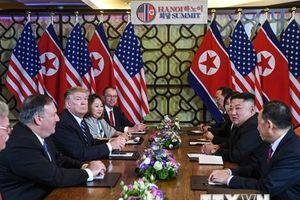 Mỹ hy vọng tiếp tục đối thoại phi hạt nhân với Triều Tiên