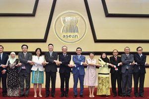Thúc đẩy triển khai các hoạt động và dự án hợp tác ASEAN-Nhật Bản