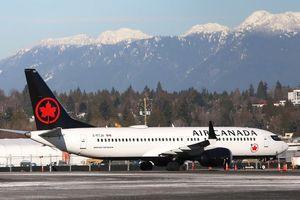 Dữ liệu bí ẩn mới khiến Canada cấm Boeing 737 Max bay là gì?