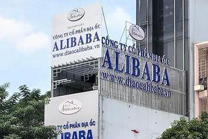 Công ty địa ốc Alibaba 'tự vẽ' 19 dự án phân lô bán nền ở Long Thành