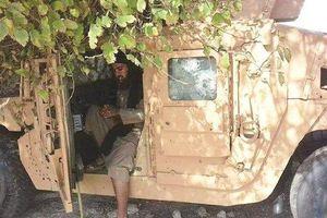 Hé lộ bất ngờ về sự tái xuất của thủ lĩnh IS Al-Baghdadi tại địa điểm bí mật ở Syria