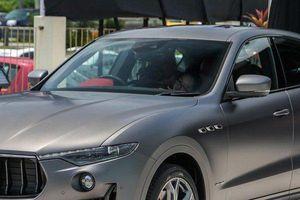 Trình làng Maserati Levante Vulcano giới hạn, Malaysia khiến khách Việt phát thèm