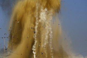 Nóng: Quân đội Israel tấn công Gaza để 'trả đũa' Hamas