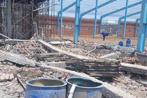 Vĩnh Long: Tai nạn lao động, 8 người thương vong