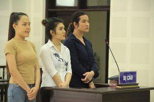 Nhóm chuyển giới từ TPHCM ra Đà Nẵng 'dụ' khách mua dâm để trộm cắp