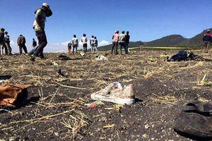 Hộp đen máy bay Ethiopia được gửi đến Pháp phân tích