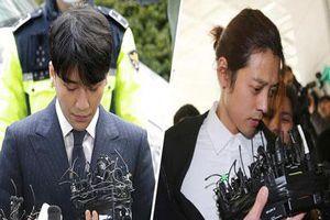 Nam phóng viên 'khui' ra bê bối của Seungri mất tích sau khi lên top tìm kiếm, công chúng lo anh bị sát hại