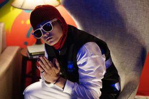 2 'niềm tự hào Rap Việt' - Suboi và Đạt Maniac tham dự chương trình Hip-Hop đình đám thế giới