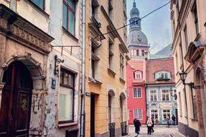 Top các thành phố rẻ nhất châu Âu cho cuối tuần lý tưởng