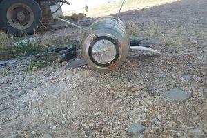 Quân đội Syria sử dụng đạn pháo điều khiển laser tiêu diệt khủng bố